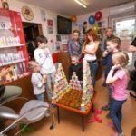День защиты детей в Салоне Красоты «Забава»