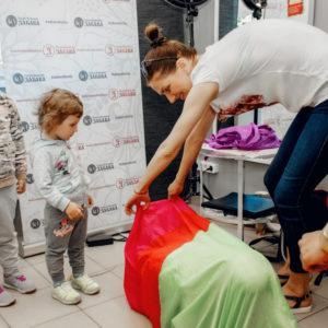 """Праздник Детства в """"Забаве"""" Белы Куна"""