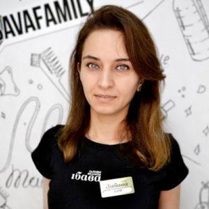 Алиса Симонян
