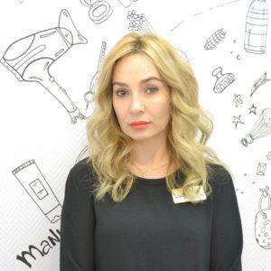 Чередниченко Юлия