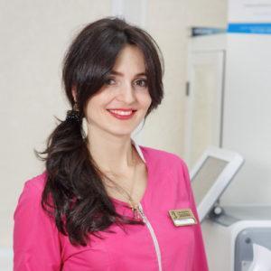 Фокина Екатерина