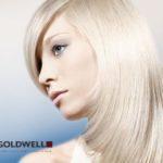 Акция на перманентное выпрямление волос GOLDWELL