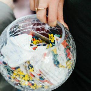 «Забава» дарит iPhone X - фотоотчет