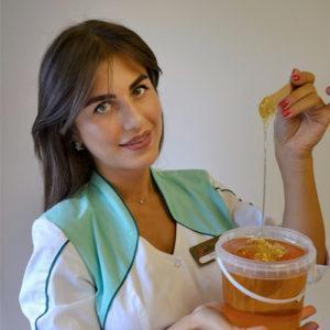 Ольга Калайтан