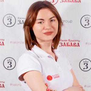 Антонина Литвин