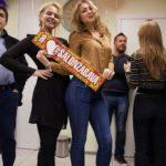 Открытие Салона Красоты «Забава» в Озерках