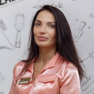 Анна Авагян
